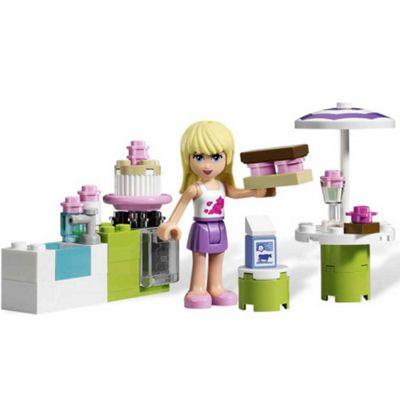 LEGO Friends Stephanie's Bakery 3930