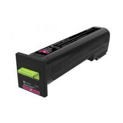 Lexmark 22K Magenta Return Program Toner Cartridge (CX825/860) 82K2XM0