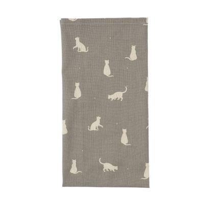 Rushbrookes Happy Cats 100% Cotton Tea Towels x 2 16150177