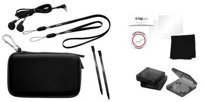 3DS Pack 3 Black