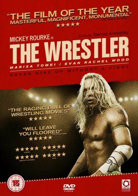 Wrestler - Film
