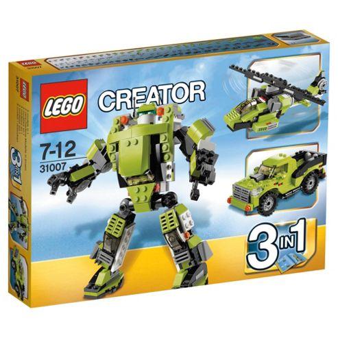 LEGO Creator Power Mech