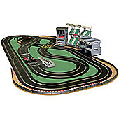 SCALEXTRIC Digital Set SL5 JadlamRacing Layout C7042 2 Cars