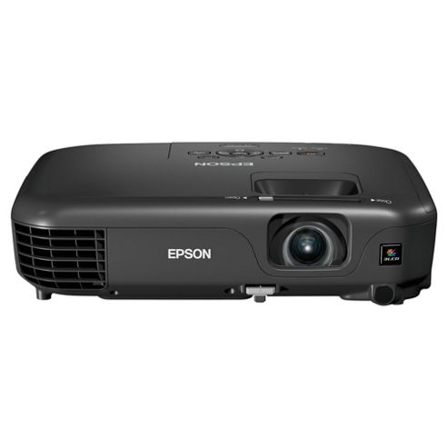 Epson EB-S02 SVGA LCD Projector