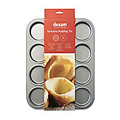 Dexam 12 Cup Yorkshire Pudding Tin