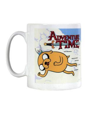 Adventure Time Flying Friends AT 10oz Ceramic Mug