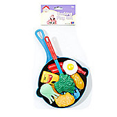 Cosy Village Cooking Play Set
