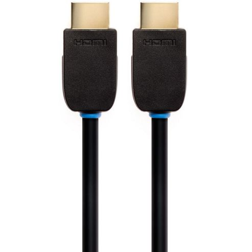 Techlink Wires-Nx2 Hdmi Video Lead (1 Metre)
