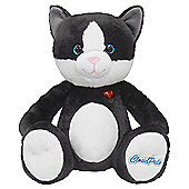 Cloud Pets Soft Toy - Cat