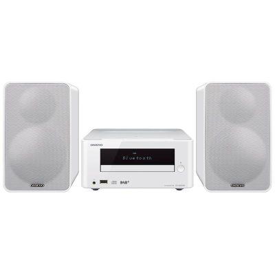 Onkyo CS265DAB Colibrino CD/DAB/USB Mini System (White)