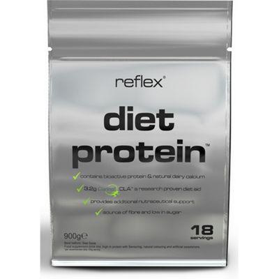 Reflex Diet Protein Banoffee - 900g