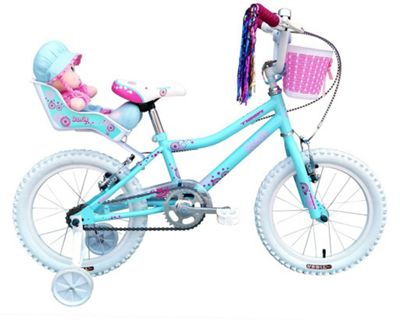Tiger Rosie Kids Bike 12