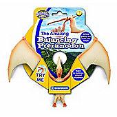The Amazing Balancing Pteranodon