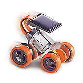 Mini Lab Solar Energy Childrens Science Kit White - BUKI