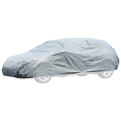 Car Cover - breathable material, size 'medium'