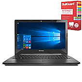 "Lenovo G50-80 80E502VQUK 15.6"" Laptop Intel Core i3-5005U 8GB 1TB with BullGuard Internet Security"