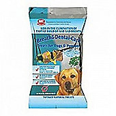 M+C Breath & Dental Care Treats For Dogs & Puppies (70G Pack)