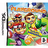 EA Playground - NintendoDS