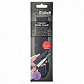 Bisbell Magnetic Blade Guards Small 25mm Black
