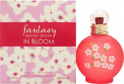 Britney Spears Fantasy in Bloom Eau de Toilette (EDT) 100ml Spray For Women
