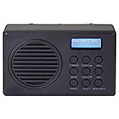 Tesco DR1701 DAB Radio