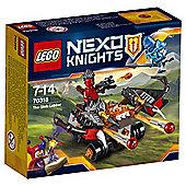 LEGO Nexo Knights The Glob Lobber 70318