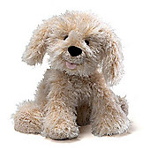 Gund Karina 23cm Labradoodle Plush Dog Soft Toy