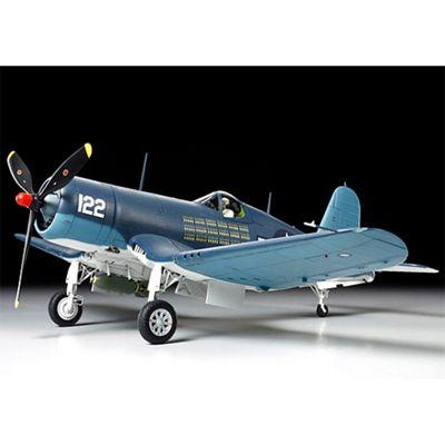 Tamiya 60325 Vought F4U-1A Corsair 1:32 Aircraft Model Kit