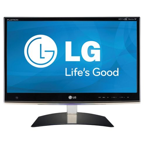 LG M2252D 22 Inch Full HD 1080p LED TV With Freeview