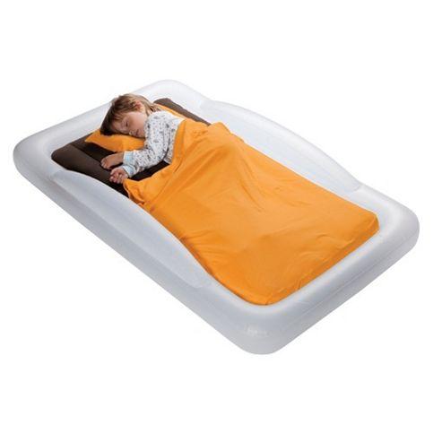The Shrunks Toddler On the Go Travel Bed