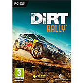 DiRT Rally Legend Edition - PC