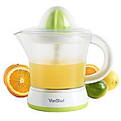 VonShef Electric Fruit Juice Extractor Citrus Press Juicer