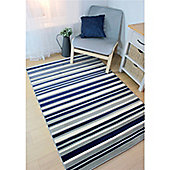 Element Canterbury Blue&Grey Rug - 160x220cm