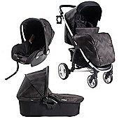 My Babiie MB109+ Travel System (Eclipse)