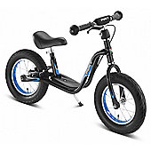Puky LR XL Childrens Learner Bike - Black