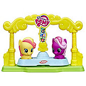My Little Pony Playskool Micro Playset