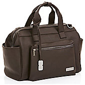 ABC Design Style Changing Bag (Dark Brown)