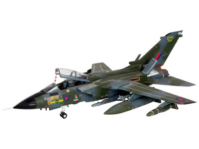 REVELL 1/72 RAF TORNADO GR1