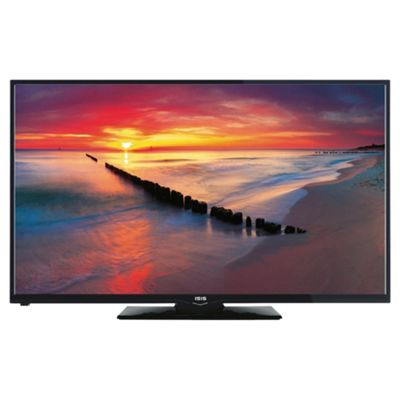 ISIS 50/227 50 Inch Full HD 1080p LED TV With Freeview HD
