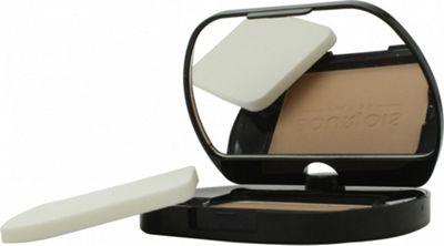 Bourjois Silk Edition Compact Powder 9g - 52 Vanilla