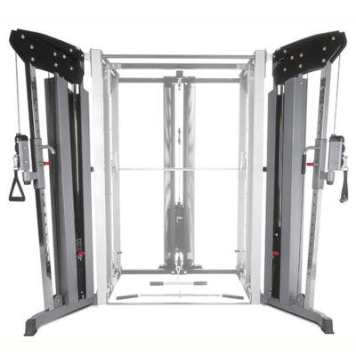 Bodycraft Jones Smiths Machine - Functional Trainer Attachment