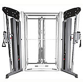 Bodycraft Jones Smiths Machine - Functional Trainer Attachment