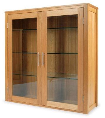 Hereford Oak 2 Door Sideboard Top