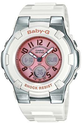 Casio Baby G-Shock Rubber Strap BGA-110-7B2ER