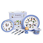 MELAMINE SET - Pirates