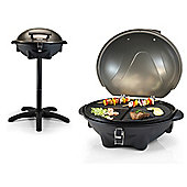 Tristar Electric Barbecue Grill