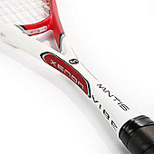 MANTIS Xenon Vibe Squash Racket Intermediate Player with Cover