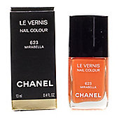 Chanel Le Vernis Coral Nail Polish 623 Mirabella