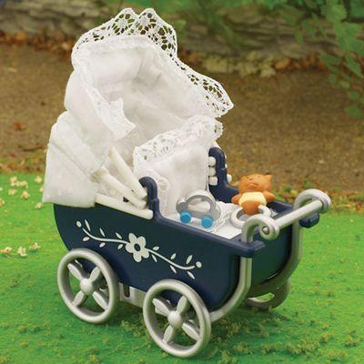 Sylvanian Families - Luxury Pram