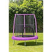 My First Princess Jumpking Trampoline